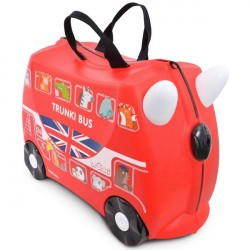 Valiza Trunki - BORIS - London Bus