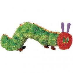 Jucarie din plus The Very Hungry Caterpillar 42 cm