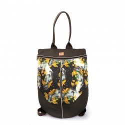 Rucsac Ocher Birds - Delikates Accessories