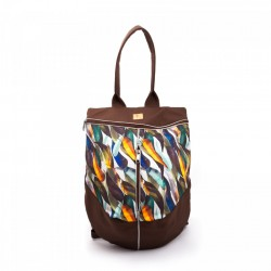Rucsac Autumn Leaves - Delikates Accessories