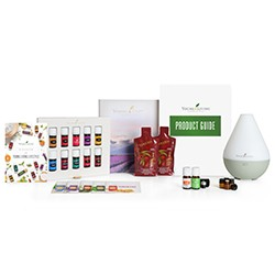 Young Living - Premium Starter Kit