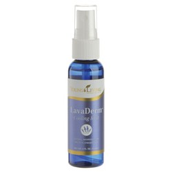 Young Living - LavaDerm Cooling Mist