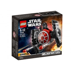 LEGO Star Wars - TIE Fighter al Ordinului Intai Microfighter