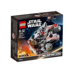 LEGO Star Wars - Millennium Falcon Microfighter