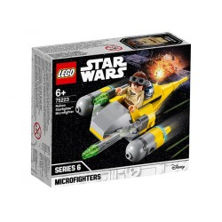 LEGO Star Wars - Naboo Starfighter Microfighter