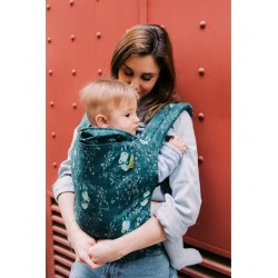 Marsupiu Ergonomic SSC Boba Carrier 4GS Meadow