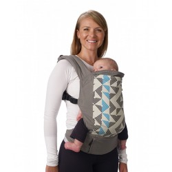 Marsupiu Ergonomic SSC Boba Carrier 4GS Vail