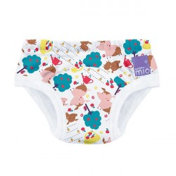 Chilotel de antrenament la olita Bambino Mio - Puddle Pigs - NEW FIT