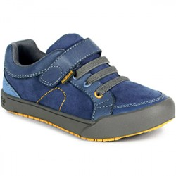 Pantofi sport Pediped FLEX® Dani Navy