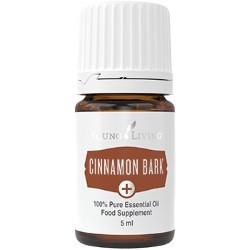 Young Living - Ulei esential de scortisoara+(Cinnamon Bark+), 5 ml