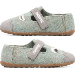 Pantofiori din lana Camper - Twins Collection