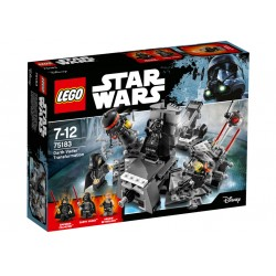 LEGO Star Wars - Transformarea Darth Vader