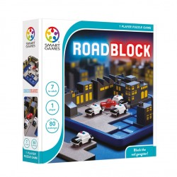 RoadBlock - Smart Games