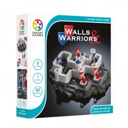 Walls and Warriors – Smart Games