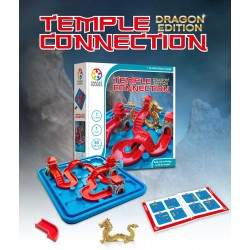 Temple Connection Dragon Edition – Smart Games