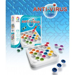 Anti-Virus – Smart Games
