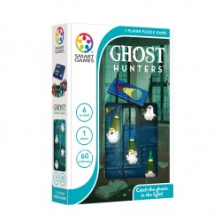 Ghost Hunters – Smart Games