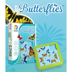 Butterflies – Smart Games