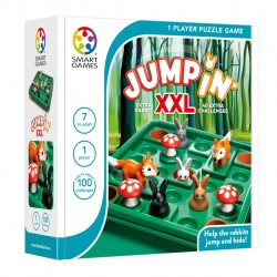 Jump in - Smart Games