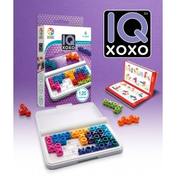 IQ XOXO - Smart Games