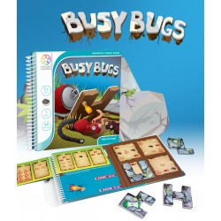 Busy Bugs - Smart Games