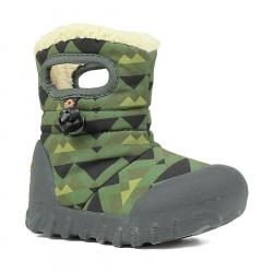 BOGS Bmoc Mountain - Green Multi
