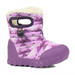 BOGS Bmoc Mountain - Purple Multi