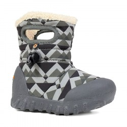 BOGS Bmoc Mountain - Grey Multi