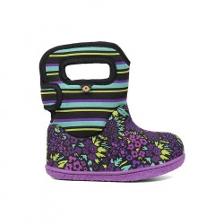 Baby Bogs Northwest Garden Black Multi