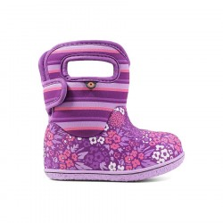 Baby Bogs Northwest Garden Purple Multi