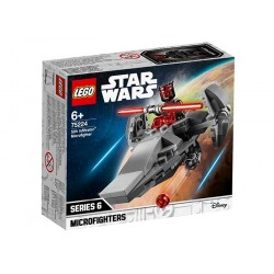 LEGO Star Wars - Sith Infiltrator Microfighter