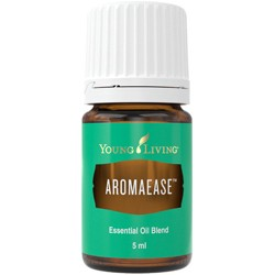 Young Living - Blend de uleiuri esentiale AromaEase, 5 ml