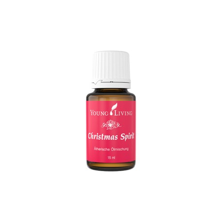 Young Living - Ulei esential Christmas Spirit , 15 ml