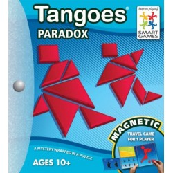 Tangoes Paradox - Smart Games