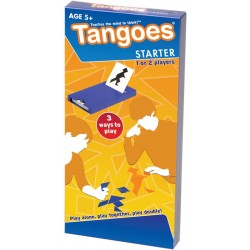 Tangoes Starter- Smart Games