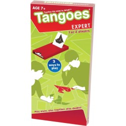 Tangoes Expert - Smart Games