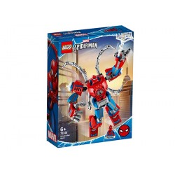 LEGO Marvel Superheroes -Robot Spider Man