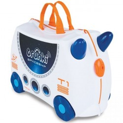 Valiza Trunki - SKYE the Spaceship