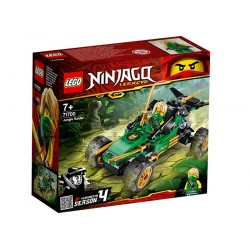 LEGO Ninjago - Jungle Raider