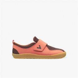 Papuci Vivobarefoot Primus Toddler Coral