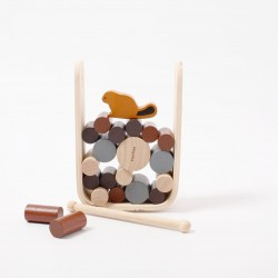 Timber Tumble (Salveaza Castorul) - Plan Toys
