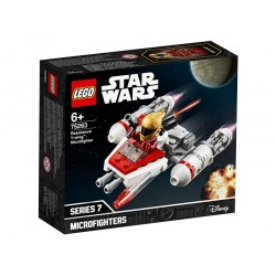 LEGO Star Wars - Microfighter Resistance Y-wing