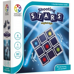 Shooting Stars - Smart Games