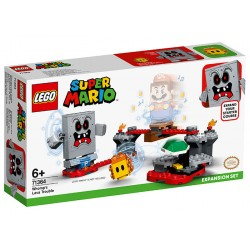 LEGO Super Mario - Whomp