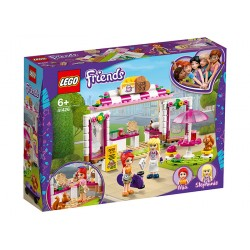 LEGO Friends - Cafeneaua parcului Heartlake City