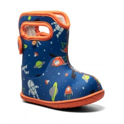 Baby Bogs Spaceman - Blue Multi