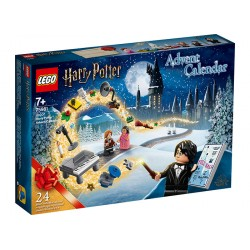 LEGO Harry Potter - Calendar de Craciun LEGO Harry Potter