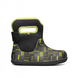 Bogs Youngster - Phaser Black Multi