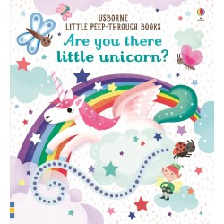 Are you there little unicorn? - Usborne