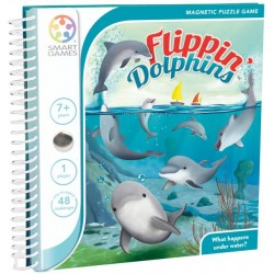 Flippin' Dolphins - Smart Games
